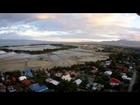 Tanjay City Xiro Drone