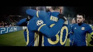 Ростов - Манчестер Юнайтед  1:1 / 09.03.17 / Промо