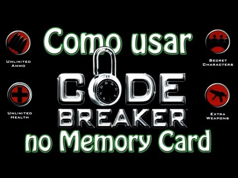 Free Mcboot 1 8 Codebreaker For Ps2 - kbasmer's blog