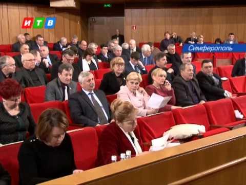 Принята Декларация о независимости Крыма и Севастополя