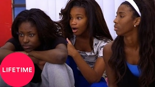 Bring It!: Bonus Scene: Miss D Calls Out Zatia (S2 , E5) | Lifetime