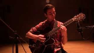 Tyler Fitzpatrick | Pure Imagination - Solo Jazz Guitar