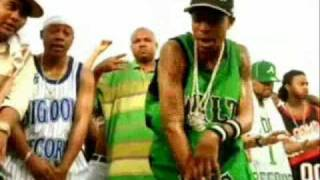Independent-Webbie//Walk it out Video