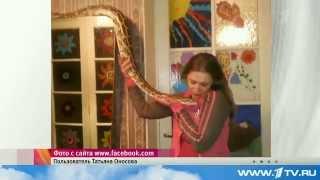 Змея убила свою хозяйку!!! Неожиданные факты о Питонах