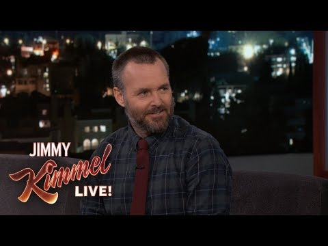 Will Forte Reveals Embarrassing Dad Moment