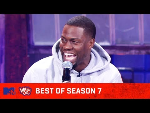 Best Of Season 7 ft. Kevin Hart, T-Pain, Chico Bean vs. Karlous & More  Wild 'N Out