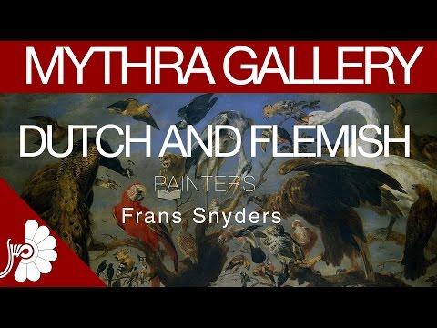 Frans Snyders 1579 1557