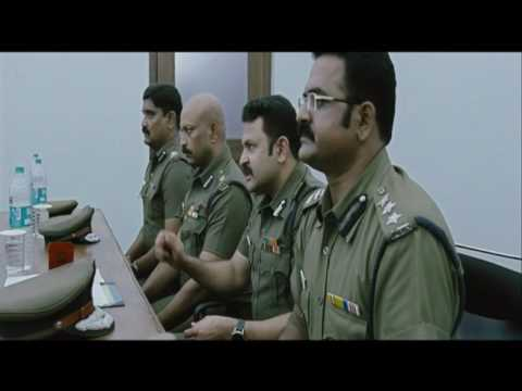 Mugamoodi -interrogation scene | Jiiva |  Narain |  Pooja Hegde