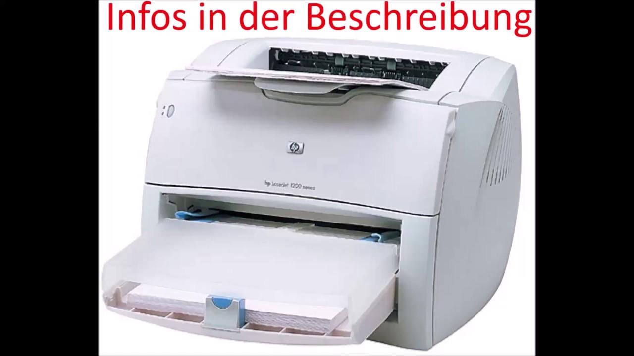HP LASERJET 1200 PLC5 DRIVER