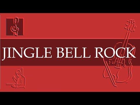 Violin Notes Tutorial - Jingle Bell Rock - Bobby Helms - Christmas Song  (Sheet Music) thumbnail