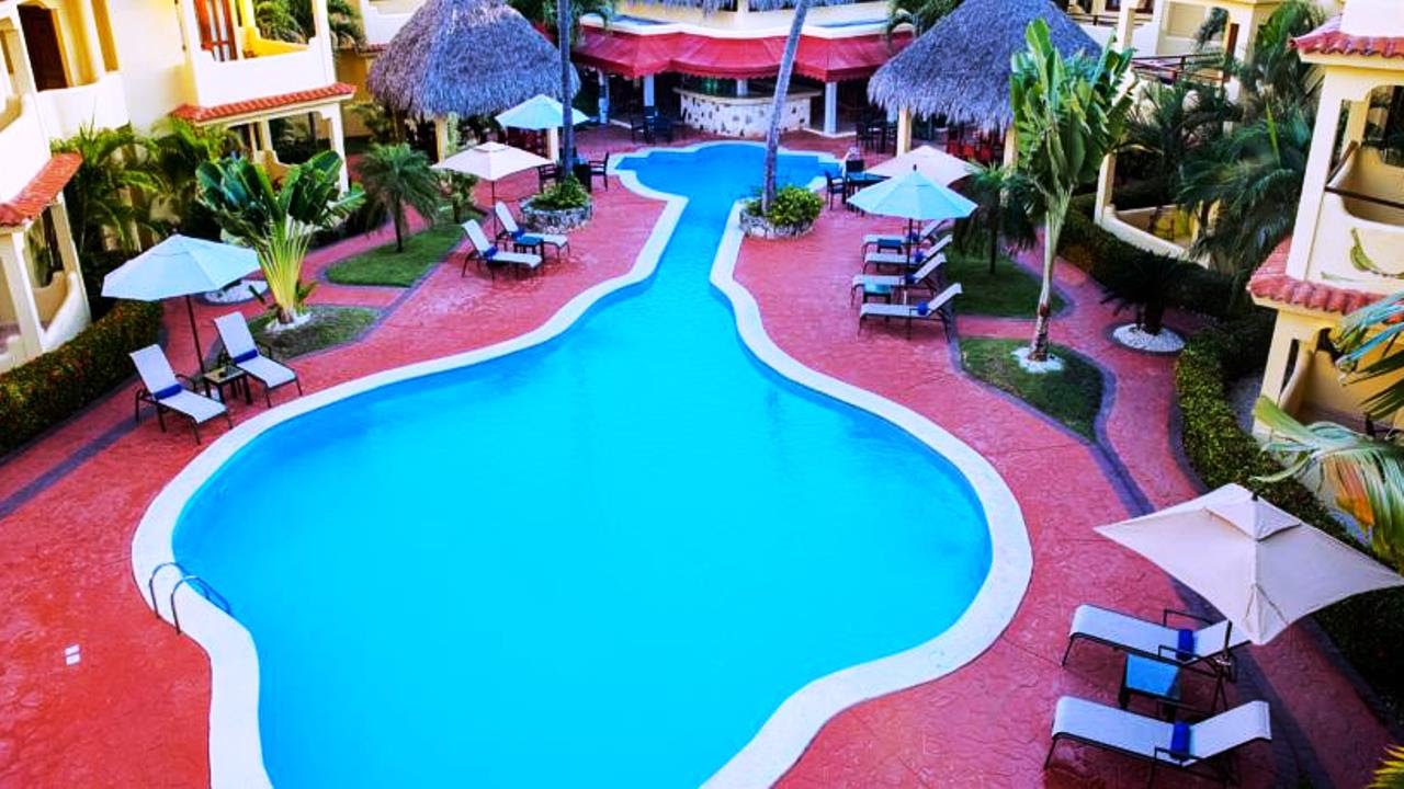 Whala Bávaro All Inclusive Bavaro Punta Cana Dominican Republic Caribbean Islands 3 Star Hotel
