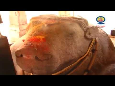 Yaganti Basvanna || Yaganti Nandi History || Yaganti Wonders