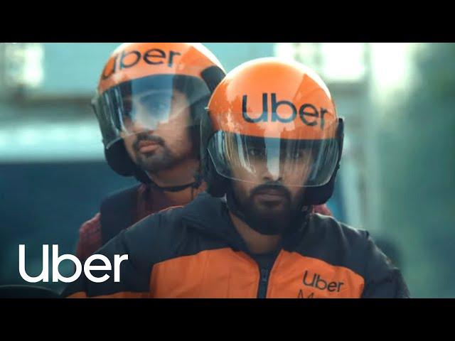 Uber Moto - Beat the Traffic (Tamil) | Uber