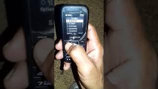 change samsung guru fm plus mobiles ringtone and messages tone