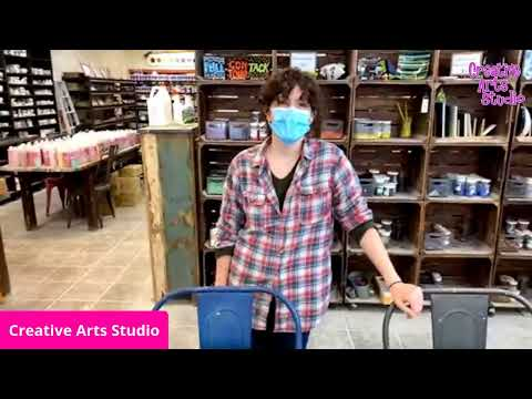 Gift Cards and Gift Certificates at Creative Arts Studio Give the Gift of Creativity