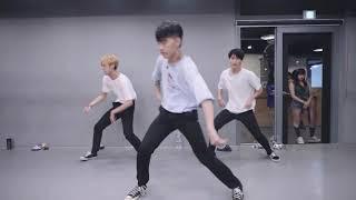 I Like Me Better - Lauv / Jinwoo Yoon Choreography (MIRROR)