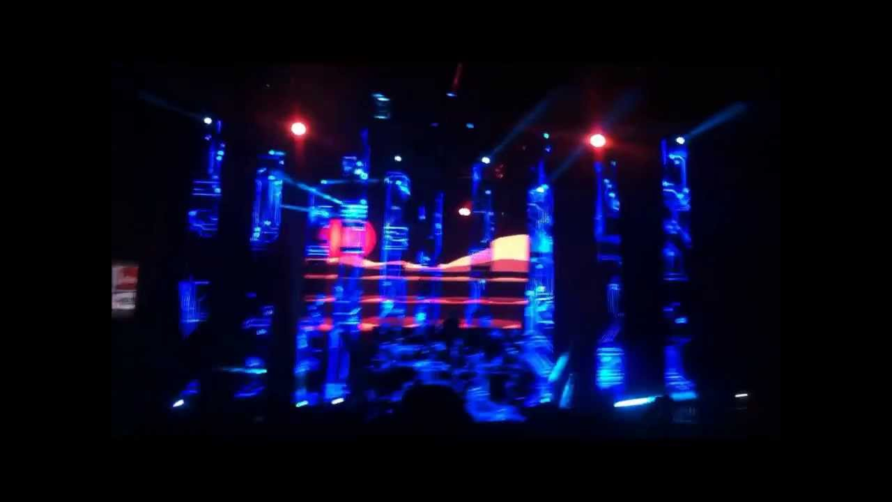 Deadmau5 the veldt the gift tampa youtube deadmau5 the veldt the gift tampa negle Images