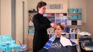 Ламинирование волос iNeo-Crystal от ESTEL Professional(, 2012-08-22T13:03:53.000Z)