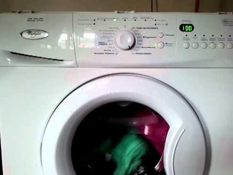 Siemens waschmaschine fehler f23