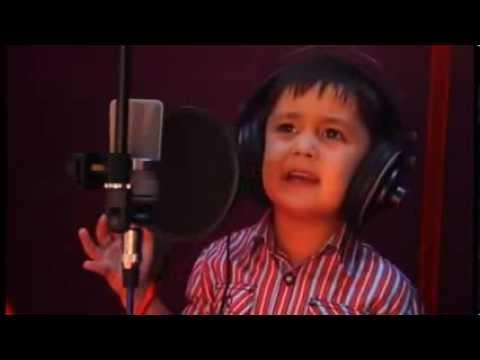 СУПЕР 4 летний мальчик Журабек Жураев ЗАЖИГАЕТ на Таджикском! Чак чаки борони бахор