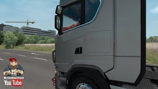 [ETS2 v1.30] Rework Scania Next Generation v1.0
