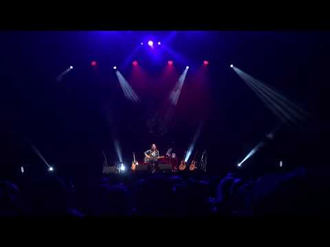 An Evening with Myles Kennedy in Cape Town - Open Your Eyes (Acoustic)