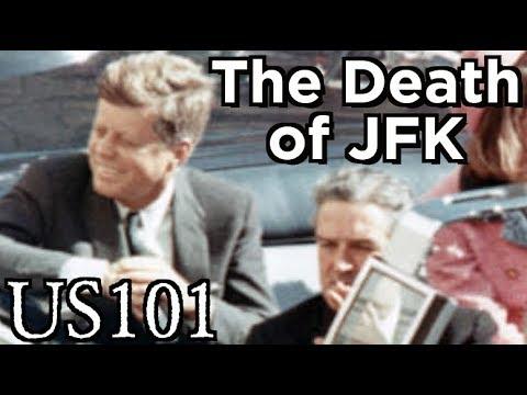 The Assassination of John F. Kennedy - US 101