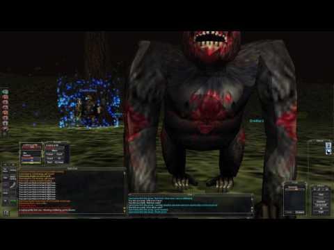 Classic Everquest Project 1999 Episode 7 - Duo in Emerald Jungle