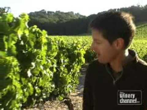 Saxum Vineyards - Winery Channel.tv - Paso Robles, CA