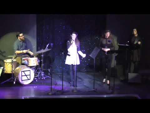 In Harmony- The Little Mermaid TV Series -  Lara Akal (Musical Mondays @ LUSH)
