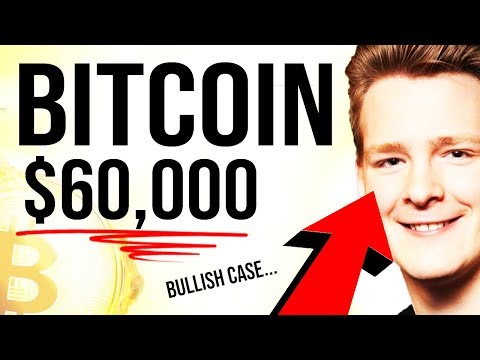 BITCOIN $60,000 TARGET??!! 🎯 Trillion Market Cap Calculation - Tether RMB, Bitcoin Miniscript