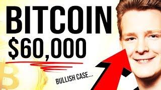 BITCOIN $60,000 TARGET??!! 🎯 Trillion Market Cap Calculation - Tether RMB, Bitcoin Miniscript