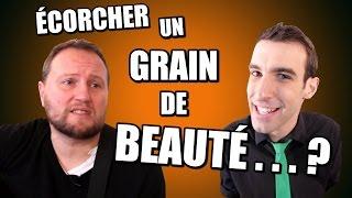 IDÉE REÇUE #17 : Écorcher un grain de beauté (feat. Oldelaf) thumbnail