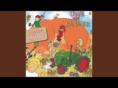 Das Traktor-Lied