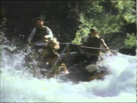 Up the Creek (1983) TV Spot