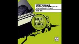 "JOSEF ARMANI meets JAN FRANCISCO - INFATUATION (DUBMIX) ""hugh & pepp mix"""