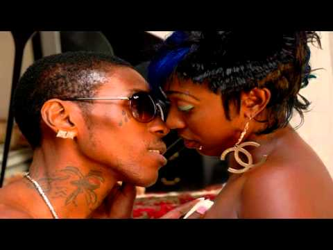 Vybz Kartel Ft. Spice - Ramping shop [HQ]