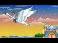 Cover image Qu Quşu Və Osman  Azərbaycan Cizgi Film / Uşaq Nağılları