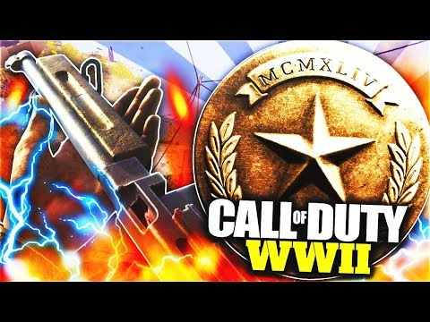 COD WW2 BETA FAVORITE GUN NO RECOIL Doovi