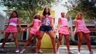 "Rasheeda - ""My Bubble Gum"" Remix Feat. Ian & Spencer"