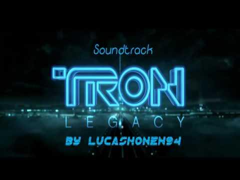Tron Legacy Soundtrack - 01 Overture - Daft Punk