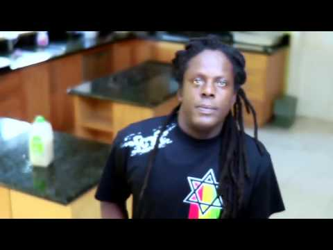 Richie Spice - Trouble in the world  (Official Music Video) 2010