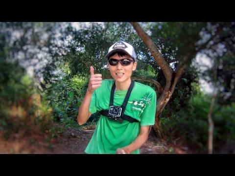 Canada Hill Miri Hiking Diary SOOCOO C30 GOQ MAXGear Allwinner V3 4K