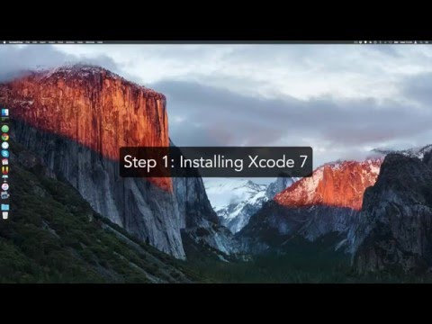 Installing the GNU compilers on Mac OS 10.11 (El Capitan)