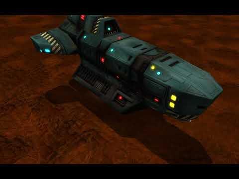 "Battlezone 98 Redux - NSDF MISN 13 - ""Three Distress Beacons"""