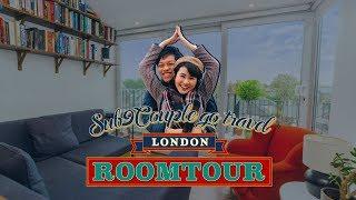 Gambar cover ✧ 英國倫敦 Airbnb Room Tour ✧ 推介【 歐遊系列。UK London 🇬🇧】