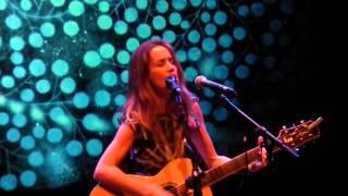 Heather Nova- Winter blue & Walking higher