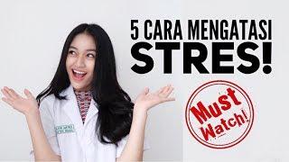 5 Cara Mengatasi Stres | Clarin Hayes