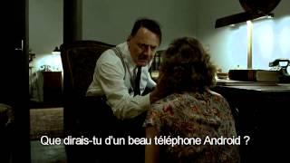 Eva demande à Hitler un iPhone 5