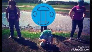 Клип к песне Тает Лёд(Пародия)